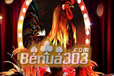 Aplikasi S1288 Untuk Sabung Ayam Online